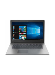 Lenovo Ideapad 330, 15.6 inch HD Display, Intel Core i5 8250U 8th Gen 1.6GHz, 2TB HDD, 8GB RAM, 4GB RADEON Graphics, EN-AR Keyboard with Bluetooth, Win 10, 81DE00PDAX, Grey