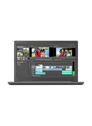 Lenovo Ideapad 130, 15.6 inch HD Display, Intel Core i5 8250U 8th Gen 1.6GHz, 1TB HDD, 8GB RAM, 2GB NVIDIA Graphics, EN-AR Keyboard with Bluetooth, Win 10, 81H70085AX, Black
