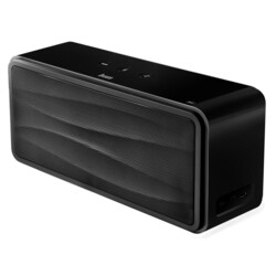 Divoom Onbeat 500 Wireless Bluetooth Speaker, Black