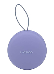 Lafeada Macaroon Cleaning Cloth for Smartphone/Tablet PC, Purple