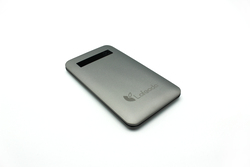 Lafeada 4500mAh Safari-4500 Powerbank Universal Power Pack, Silver