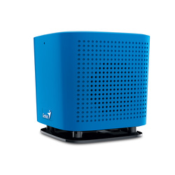 Genius Sp-925Bt Bluetooth Speaker for Mobile Phones, Blue
