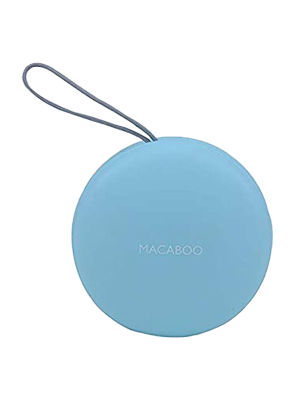 Lafeada Macaroon Cleaning Cloth for Smartphone/Tablet PC, Blue