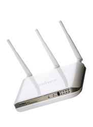 Edimax EDBR-6524N Broadband Router, White