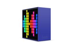 Divoom Lifestyle Speaker for Mobile Phones, Blue