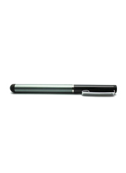 Lafeada Sign Marker Stylus Pen for Apple iPad/iPhone/iPod Touch, Silver/White Pet