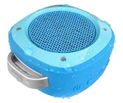 Divoom Divoom Airbeat-10 Wireless Bluetooth Speaker, Blue