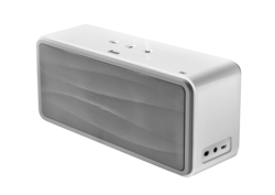 Divoom Onbeat 500 Wireless Bluetooth Speaker, White