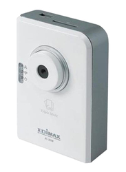 Edimax IC-3030POE Triple Mode PoE IP Camera with 1.3 MP, White