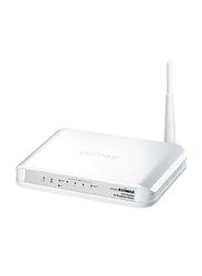 Edimax Wireless 3G Broadband Router ED3G-6200N, White