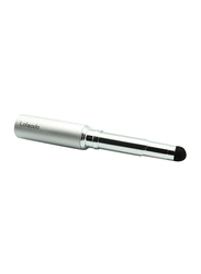 Lafeada Lip Stick Brushed Stylus Pen for Apple iPad/iPhone/iPod Touch, Silver