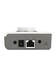 Edimax IC-3030Wn Triple Mode 150Mbps Wireless 802.11n IP Camera with 1.3 MP, White