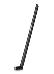 Edimax 7Dbi Omni-Directional Desktop Antenna (Rpsma) EDEA-IO7DV2, Black