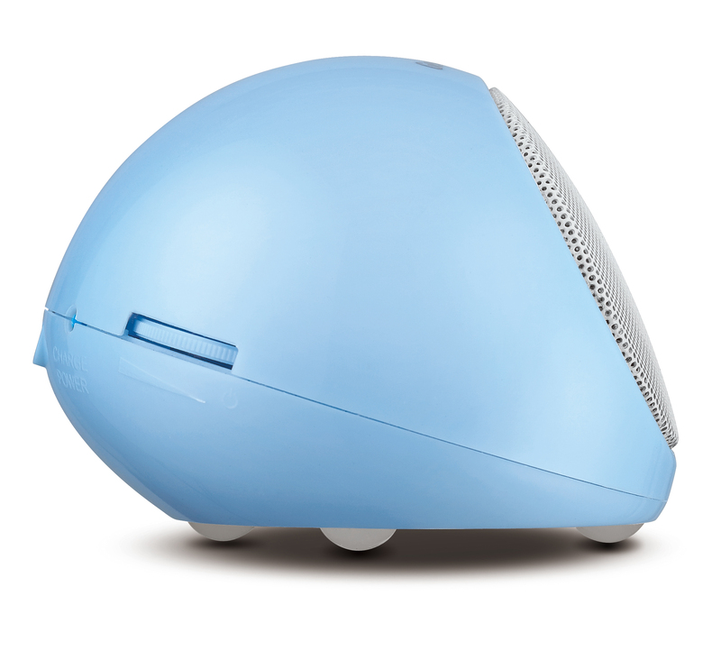 Genius SP-I 170 Portable Speakers, Blue