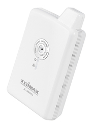 Edimax IC-3005Wn 150Mbps Wireless 802.11n Dual Mode IP Camera with 0.3 MP, White