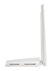 Edimax AC750 5-in-One Dual Band Broadband Router EDBR-6208ACV2-UK, White