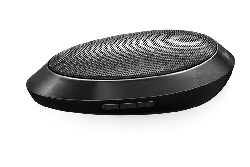 Divoom itour-wow Portable Speaker 5 W, FM Radio, 3.5 mm, USB/SD), Black