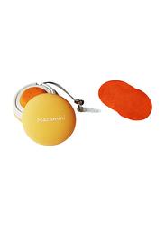Lafeada Macamini Cleaning Cloth for Smartphone/Tablet PC, Orange