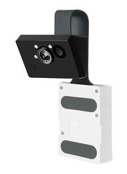 Edimax IC-6230DC-UK Smart Wireless Door Hook Network Camera, White