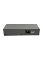SMC Networks 16 Port EZ Switch 10/100Mbps UTP SMC-EZ1016DT, Black