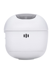 Edimax IC-3210W-UK Smart Indoor Security Camera with 2.59mm Lens, White