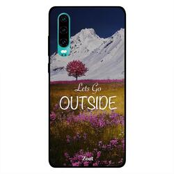 Moreau Laurent Huawei P30 Mobile Phone Back Cover, Share Your Passion