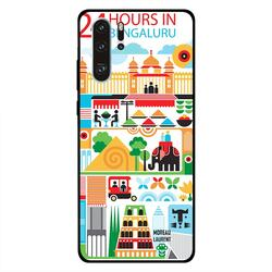 Moreau Laurent Huawei P30 Pro Mobile Phone Back Cover, 24 Hours in Bengaluru