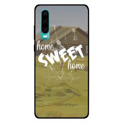 Moreau Laurent Huawei P30 Mobile Phone Back Cover, It's Gonna Be Ok