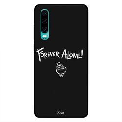 Moreau Laurent Huawei P30 Mobile Phone Back Cover, It Will Be Okay