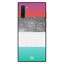 Moreau Laurent Samsung Note 10 Mobile Phone Back Cover, Multiple Colors Pattern