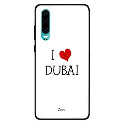 Moreau Laurent Huawei P30 Mobile Phone Back Cover, More Than Just a Steady Hand