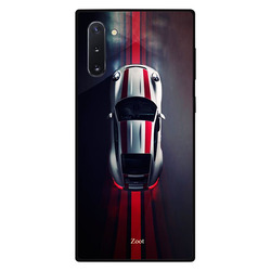 Zoot Samsung Note 10 Mobile Phone Back Cover, 911 GTS