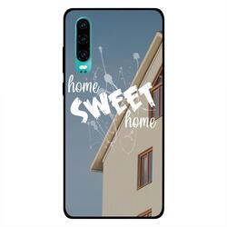 Moreau Laurent Huawei P30 Mobile Phone Back Cover, It's Not Just a Daydream