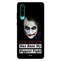 Moreau Laurent Huawei P30 Mobile Phone Back Cover, Vibes