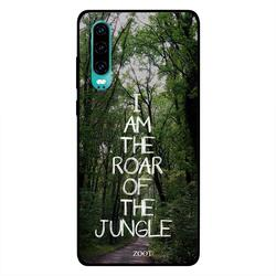 Moreau Laurent Huawei P30 Mobile Phone Back Cover, Live The Life You Have Imagine