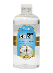 Silky Cool Natural Massage Oil, 500ml