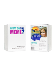 What Do You Meme Adult Party Card Game