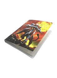 Pokemon 112 Playing Cards Photo Holder Album Book