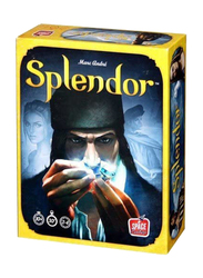 Treetop Splendor Board Game