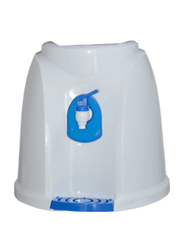 Aquaplus Matungi Dispenser, White