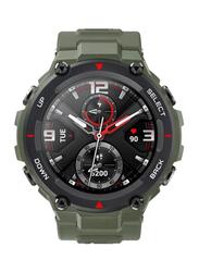 Amazfit T Rex 33mm Smartwatch, GPS, Green