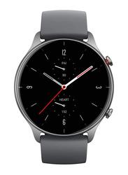 Amazfit GTR-2e 35mm Smartwatch, GPS, Grey