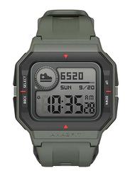 Amazfit Neo 30mm Smartwatch, Green
