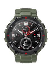 Amazfit T Rex 33mm Smartwatch, GPS, Army Green