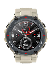 Amazfit T Rex 33mm Smartwatch, GPS, Khaki