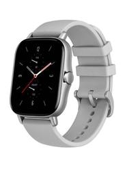 Amazfit GTS 2 42mm Smartwatch with Music Storage, GPS, Grey