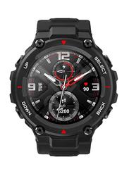 Amazfit T Rex 33mm Smartwatch, GPS, Black