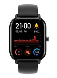 Amazfit GTS 42mm Smartwatch, GPS, Black