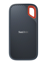 SanDisk 1TB SSD Extreme External Portable Solid State Drive, USB 3.1, Black