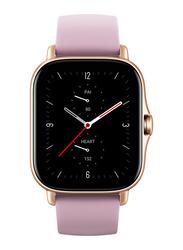 Amazfit GTS 2e 42mm Smartwatch, GPS, Purple